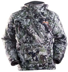 Fanatic Jacket Closeout Sweet coat, matching pants would make an awesome hunting suit.Sweet coat, matching pants would make an awesome hunting suit. Hunting Suit, Hunting Clothes, Hunting Gear, Bow Hunting, Hunting Rifles, Hunting Equipment, Tactical Wear, Tactical Clothing, Archery Gear