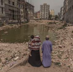 ISMAIL FERDOUS – @AFTERRANAPLAZA: Ismail tem um trabalho documental bastante extenso acerca da tragédia do desabamento do Rana Plaza, fábrica têxtil de Bangladesh, sobre sobreviventes e familiares dos mais de 1000 mortos.