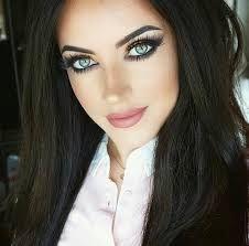 Resultado de imagen para rostros de mujeres bonitas