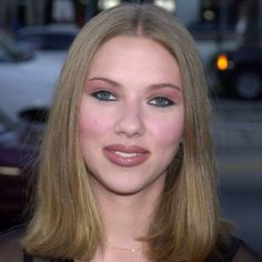 Pin for Later: Scarlett Johansson's Hollywood Evolution Is Too Amazing to Put Into Words