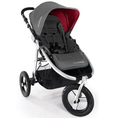Bumbleride Indie is not your average jogging, all-terrain stroller. Weighing a slim 20 lbs, Indie combines the off-road ability of a multi-terrain stroller with the lean agility of an urban jogger. Running With Stroller, Jogging Stroller, Running Strollers, Stroller Board, City Stroller, Indie, Cool Mom Picks, Thing 1, Travel System