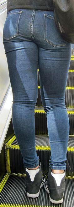 #JeansWomensTight
