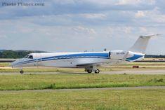 Embraer Legacy 650 (EMB-135BJ) - OK-SYN
