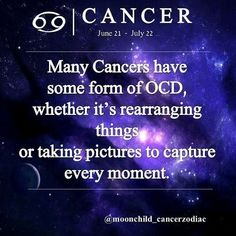Cancer Horoscope Sign, Cancer Zodiac Facts, Cancer Quotes, Daily Horoscope, Horoscopes, Cancer Personality, Boyfriend Girlfriend Quotes, Cancer Traits, Astrology