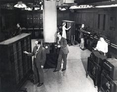 In 1946 six brilliant young women programmed the first all-electronic, programmable computer, the ENIAC, a project run by the U. Army in Philadelphia as part of a secret World War II project. Introduction To Machine Learning, Computer History Museum, Mad Science, Science Labs, Old Computers, Computer Science, Timeline, Documentaries, The Past