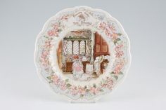 Royal Doulton - Brambly Hedge - The Dairy would like to get this one that would be special
