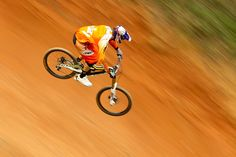 Gee Atherton by ONE Industries, via Flickr