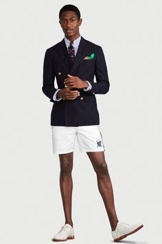 Polo Ralph Lauren Presents Its Spring 2018 Menswear Collection Fashion Hashtags, Mens Fashion, Style, Male Fashion, Swag, Man Fashion, Men Fashion, Moda Masculina, Men's Fashion Styles