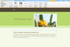 http://www.webdesignerdepot.com/2009/01/8-free-design-platforms-to-build-your-own-site/  Tworzenie stron
