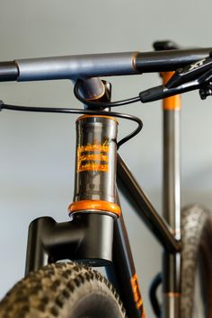 Harvey's Project Right 29 | English Cycles