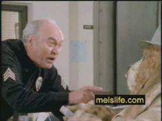 Adam Sandler Dog Police