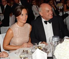 Sept. 02, 2014  Pippa Middleton attends the GQ Men Of The Year Award at Royal Opera House in London.