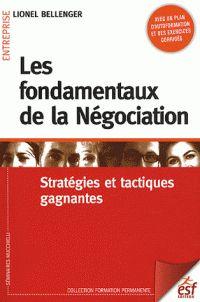 L'auteur donne les points de repère indispensables pour évoluer avec aisance dans vos négociations quelle que soit la situation. COTE : 222.45 BEL