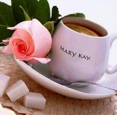 Buen día Mary Kay