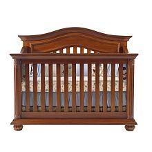Baby Caché Heritage Lifetime Crib - Chestnut