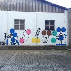 "1,171 Likes, 30 Comments - sawe (@sawe_barcelona) on Instagram: ""#sawe #graffiti #⚫️ #"""