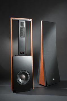 7 Speakers Ideas Audiophile High End Audio Audio Room