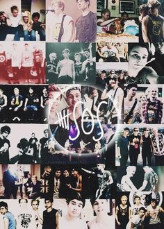 I made a 5sos board PLEASE comment if u want to join! I want to invite as many people as possible!