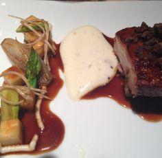 Carne en Barcelona.   por Xano Saguer  http://www.onfan.com/es/especialidades/barcelona/espaisucre/carne?utm_source=pinterest&utm_medium=web&utm_campaign=referal