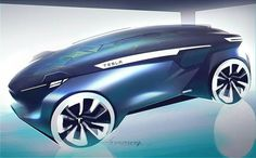 Tesla by Swaroop Roy