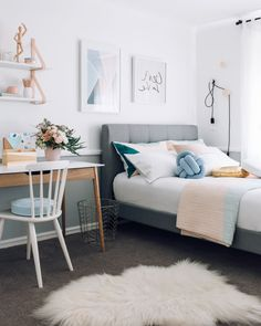 The most trendy bedrooms to have in your home to make your kids feel ...