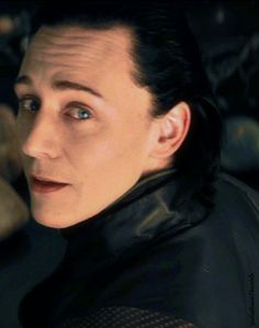 """Loki makes me think of when gadge in pet semetary says """" no fair !"""" Nothing is fair for Loki !!!"""