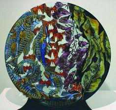 Fly Away :: Deborah COCKS :: Grafton Regional Gallery Collection Online