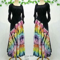 #bali #womanfashion #moeslem #dress #tiedye #rayoon #rainbow #black #fateemaid #hijab #boutique #store #retail #wholesale  with pleasure the new product of fateemaid hijab boutique store. Accompany you shopping with love is our passion. Be a wise buyer. Happy shopping.