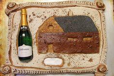 Ein Brot für jeden Anlass #torte #kuchen #konditorei #cafe #hugosbackstube #confiserie #patisserie Pies, Cakes, Cake Shop, Bread