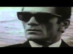 ▶ poesia .Vittorio Gassman . la ballata delle madri di Pier Paolo Pasolini - YouTube