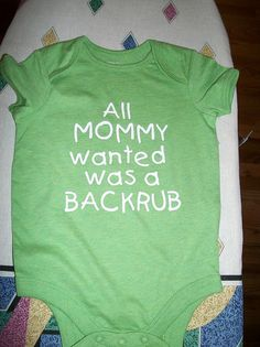 Too funny! I really want some funny baby onesies. Funny Baby Grows, Funny Babies, Cute Babies, Shower Bebe, Foto Baby, Lol, Baby Kind, Groundhog Day, Just In Case