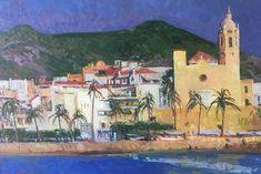 Italian Paintings, Original Paintings, Figure Painting, Oil Painting On Canvas, Coral Gables Miami, Kingdom Of Italy, Sitges, Venice Biennale, Paris Art