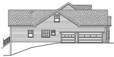 Flexible Ranch with Loaded Optional Lower Level - 20078GA thumb - 05