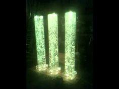 ▶ Bubble Tubes LED lighting - YouTube