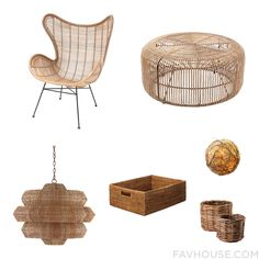 Room Update Including Chair Circular Coffee Table Currey & Company Ceiling…