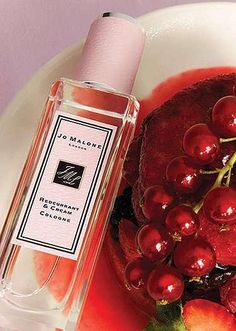 Распив парфюмерии, отливанты: Jo Malone Redcurrant & Cream