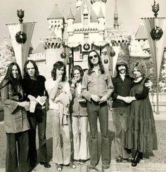 Genesis Disneyland
