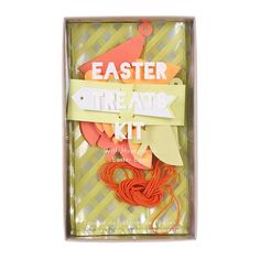 Easter Party Treat Kit (Set of 12) | The Land of Nod