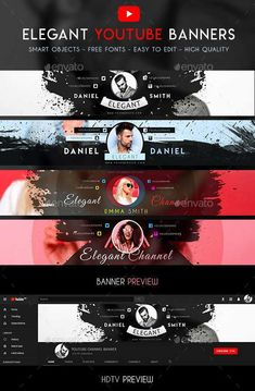 Discover recipes, home ideas, style inspiration and other ideas to try. Youtube Banner Design, Youtube Banner Template, Youtube Banners, Youtube Channel Name Ideas, Youtube Setup, Channel Makeup, Essence Makeup, Instagram Banner, Boost Creativity