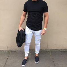Thanks & for the boots 👞 swipe up on my story to visit the website 🔥 Trendy Mens Fashion, Stylish Mens Outfits, Mens Fashion Suits, Gq Mens Style, Mens Style Guide, Formal Men Outfit, Casual Wear For Men, Teaching Mens Fashion, Sneakers Outfit Men
