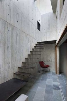house in hiro  Stairs