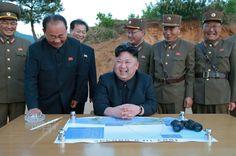 North Korea fires another ballistic missile despite sanctions threats