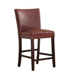 Homelegance 3276R-24 Parson Counter Height Dining Chair, Lava Red, Set of 2 Homelegance http://www.amazon.com/dp/B00DCU6ZIG/ref=cm_sw_r_pi_dp_rR-tub1M9MHKH