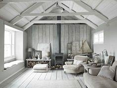 Paul Massey's amazing Cornish hideaway