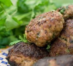 Greek Lamb Kofta | Love Food Hate Waste (England) - recipes and tips to help you waste less food