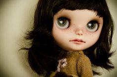 Mary Penny Marywind Custom Blythe OOAK Doll | eBay