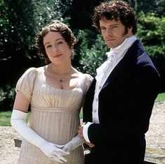 Pride and Prejudice; Jane Austen  - 5th grade; Can't find a pic of the edition I had, so I'm posting this because to me, of all the versions, Jennifer Ehle and Colin Firth were the perfect Elizabeth and Darcy.