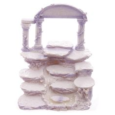 Glitter Fairy Tiered Display Stand Mini collectable and trinket display stands are a great displaying all your favourite items There are loads of Nature Spirits, Fairy Figurines, Display Stands, Fairies, Glitter, Eye, Mini, Shop, Faeries