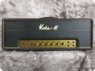 Marshall Model 1987 1970 Black