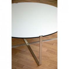 Table basse C1 blanc